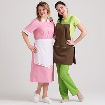 Одежда для горничных