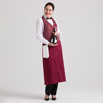 Одяг для офіциантів