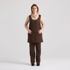 Фартух-туніка жіночий 8202-102-068