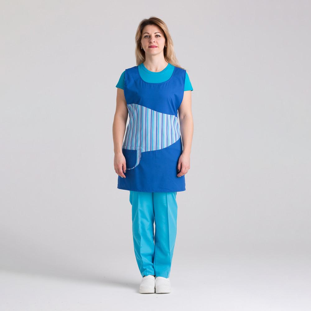 Фартух-туніка жіночий 8206-102-152