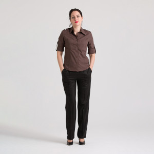 Блуза женская 8500-102