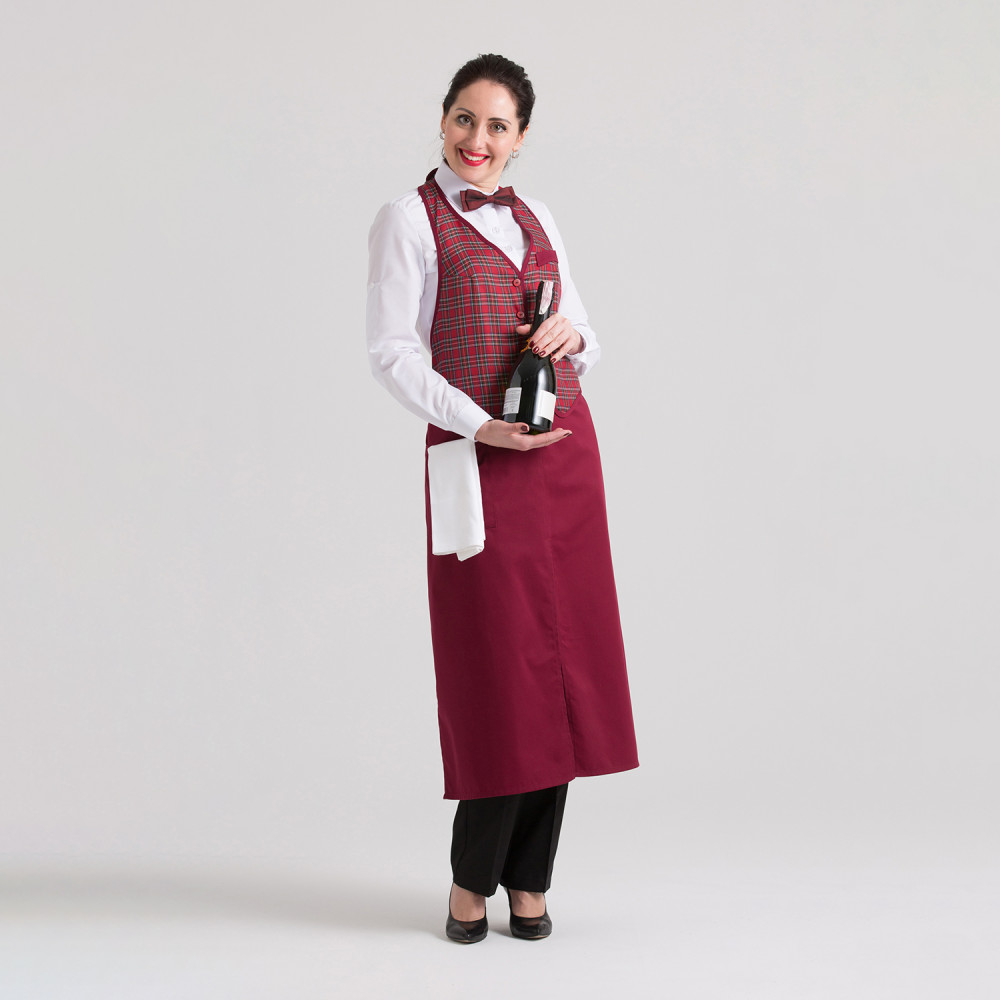 Фартух-жилет женский 8101-108