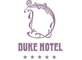 Dure hotel