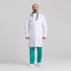 Халат медицинский мужской  9505-102