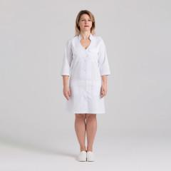 Халат медицинский женский 9601-102