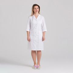 Халат медицинский женский 9607-102