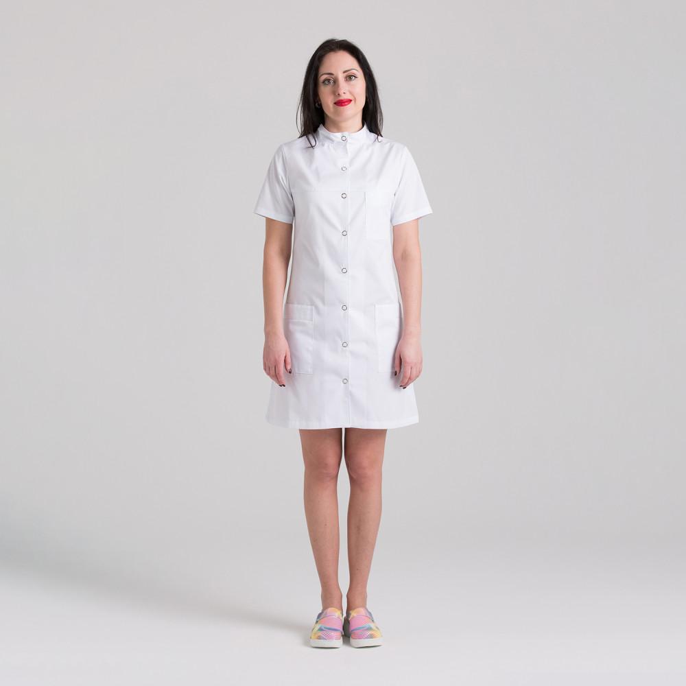 Халат медичний жіночий 9612-102