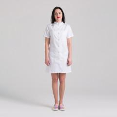 Халат медицинский женский 9612-102