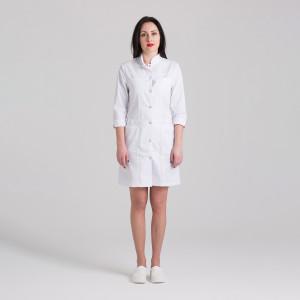 Халат медицинский женский 9616-102