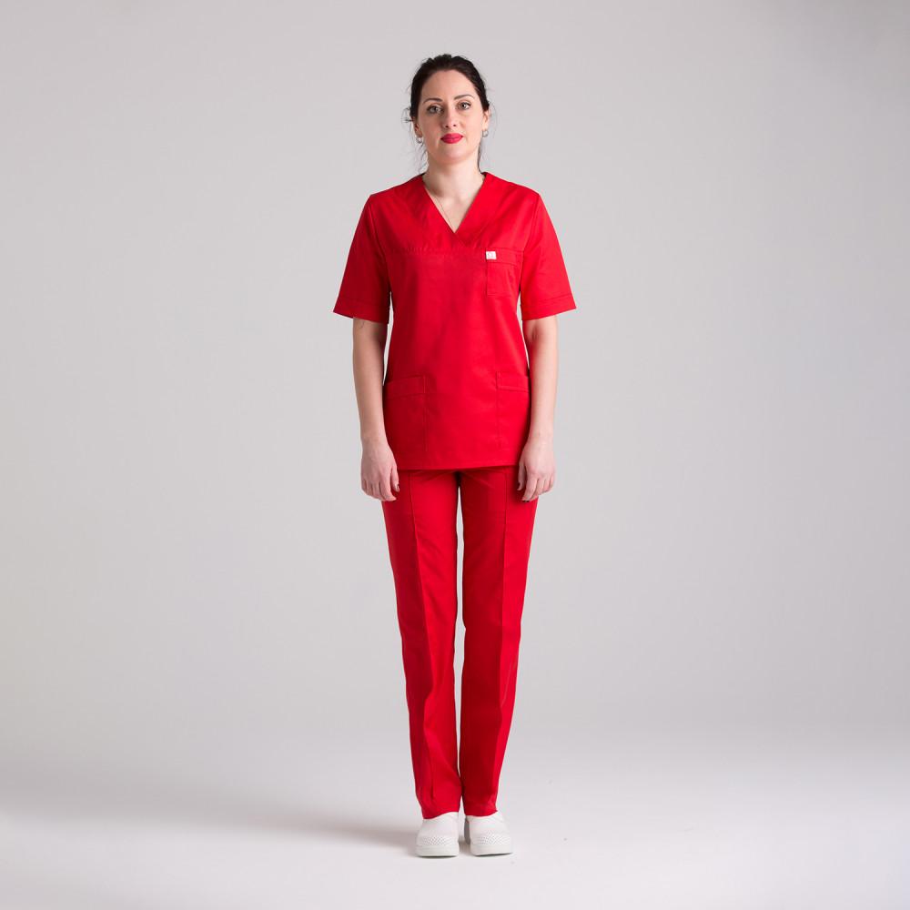 Костюм медичний жіночий 8800-102