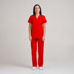 Костюм медицинский женский 8801-102