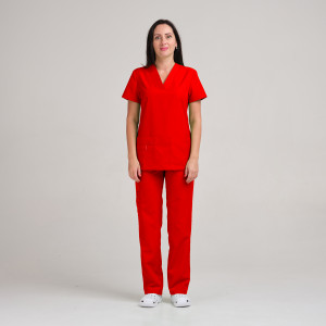 Костюм медичний жіночий 8801-102