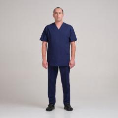 Костюм медичний чоловічий 8851-102