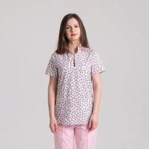 Куртка медицинская женская 9703-417