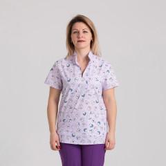 Куртка медична жіноча 9703-442