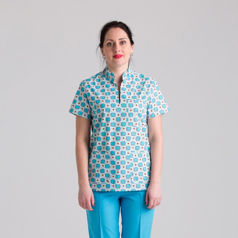 Куртка медицинская женская 9703-451