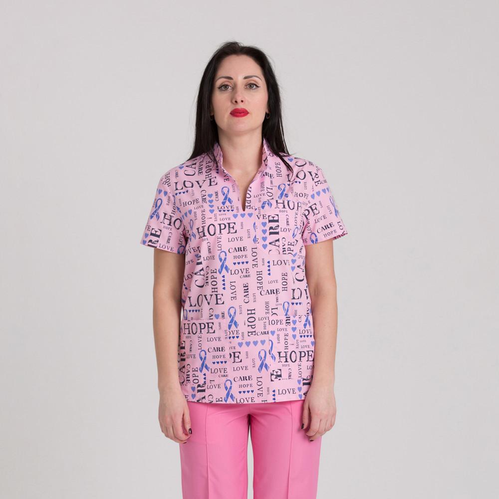 Куртка медична жіноча 9703-461