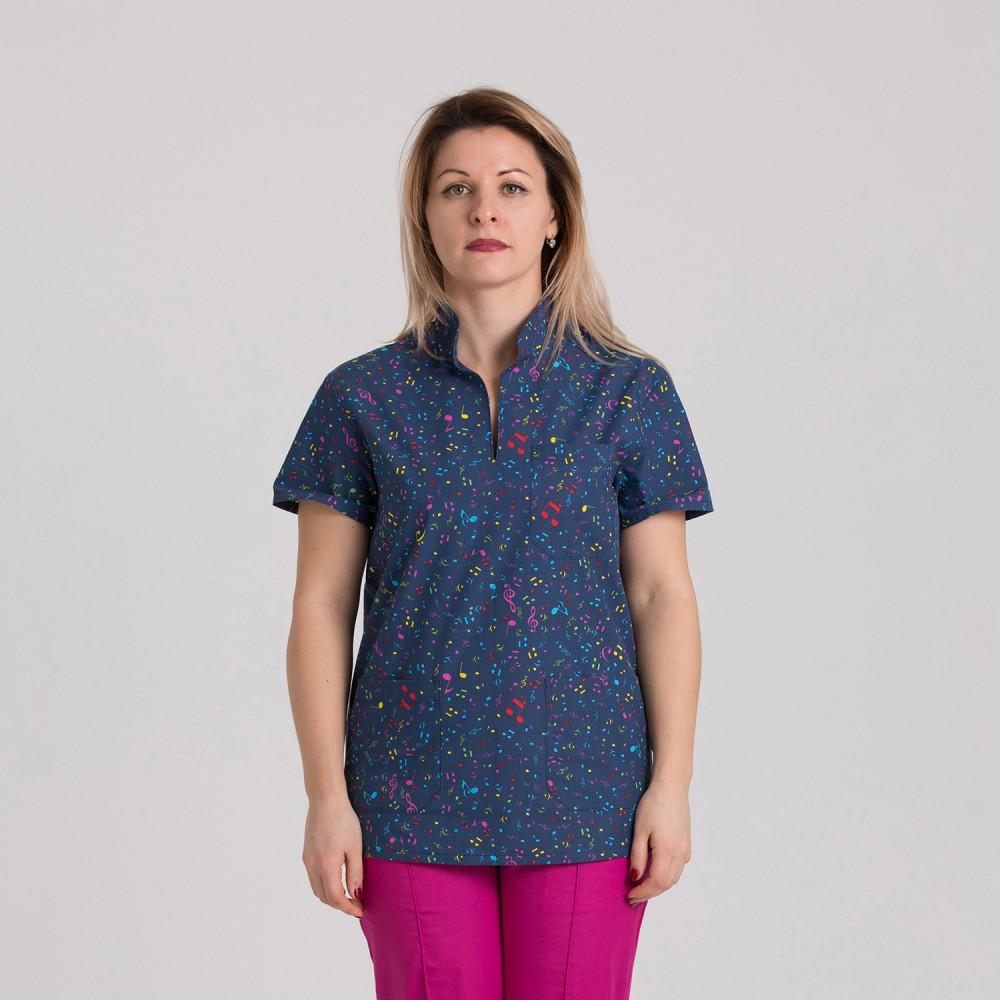 Куртка медична жіноча 9703-463