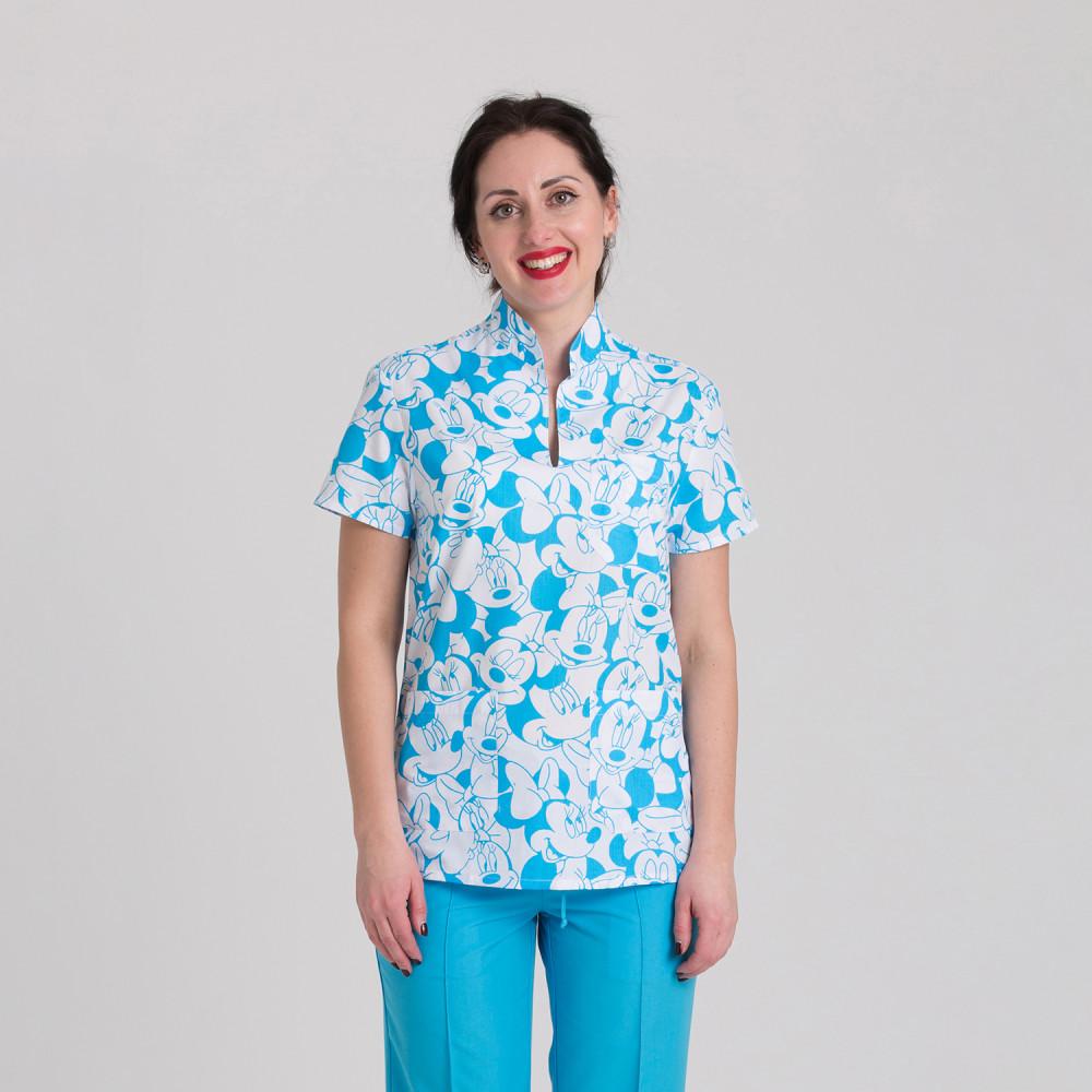 Куртка медична жіноча 9703-468