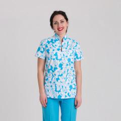 Куртка медицинская женская 9703-468