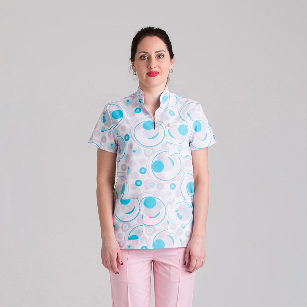 Куртка медична жіноча 9703-473
