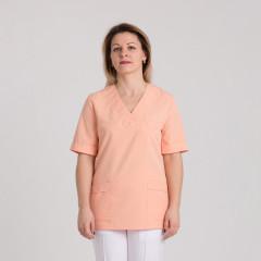 Куртка медицинская женская 9709-102