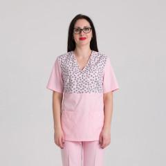 Куртка медична жіноча 9715-102-417
