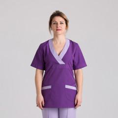 Куртка медицинская женская 9721-102