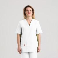 Куртка медицинская женская 9724-102