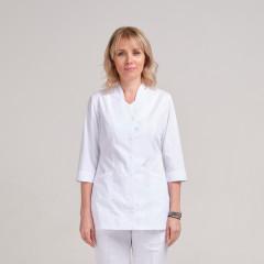 Куртка медицинская женская 9731-102