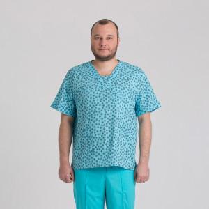 Куртка медична чоловіча 9800-418