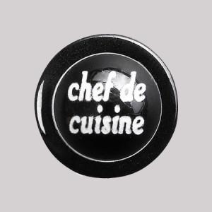 Пукли поварские 6304 Chef de cuisine