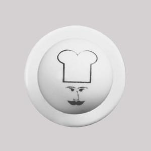 Пукли поварские 6305 Chef's face