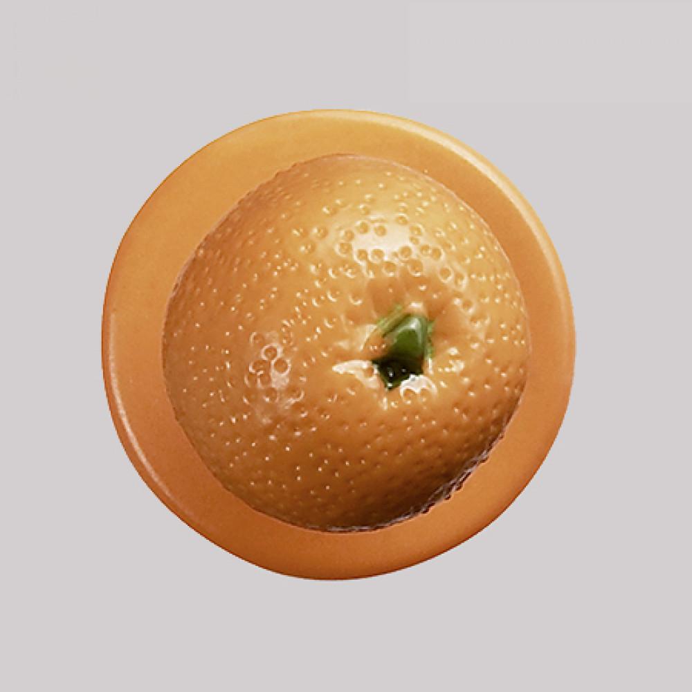 Пуклі кухарські 6316 Orange