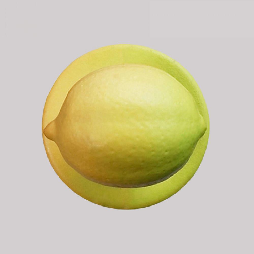 Пуклі кухарські 6318 Lemon