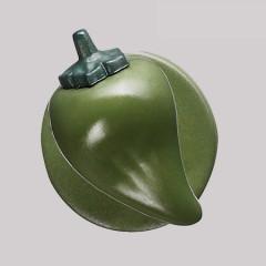 Пуклі кухарські 6320 Green pepper