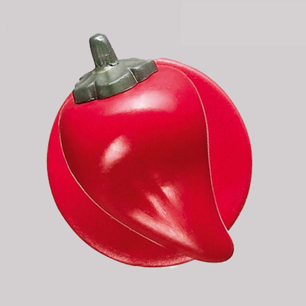 Пуклі кухарські 6322 Red pepper