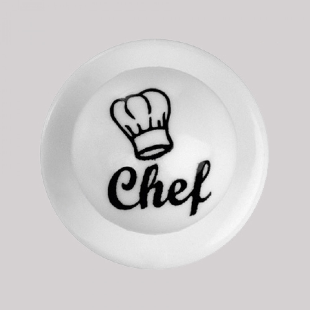 Пуклі кухарські 6332 Chef