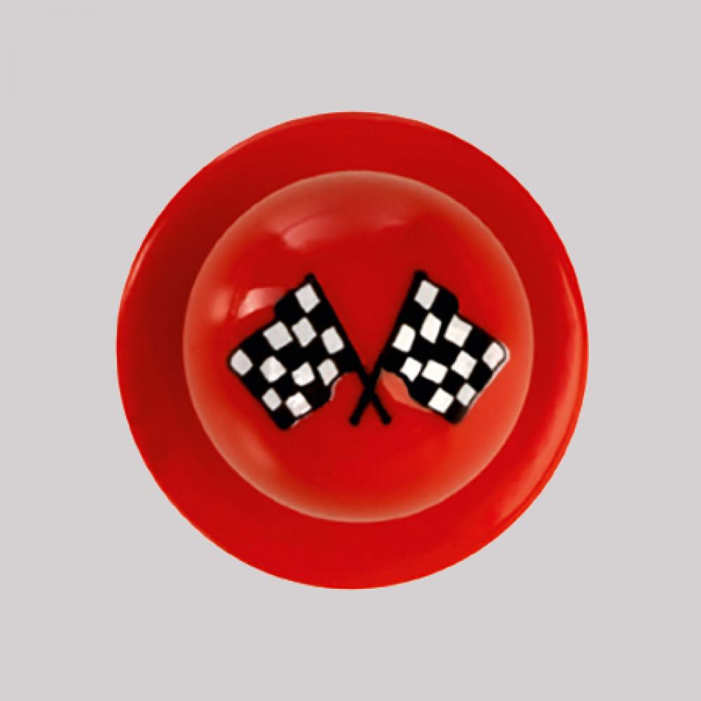 Пуклі кухарські 6333 Race flag
