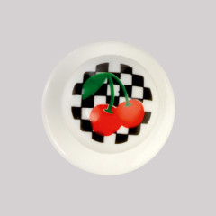 Пукли поварские 6334 Rock cherry