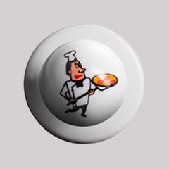 Пуклі кухарські 6336 Cook