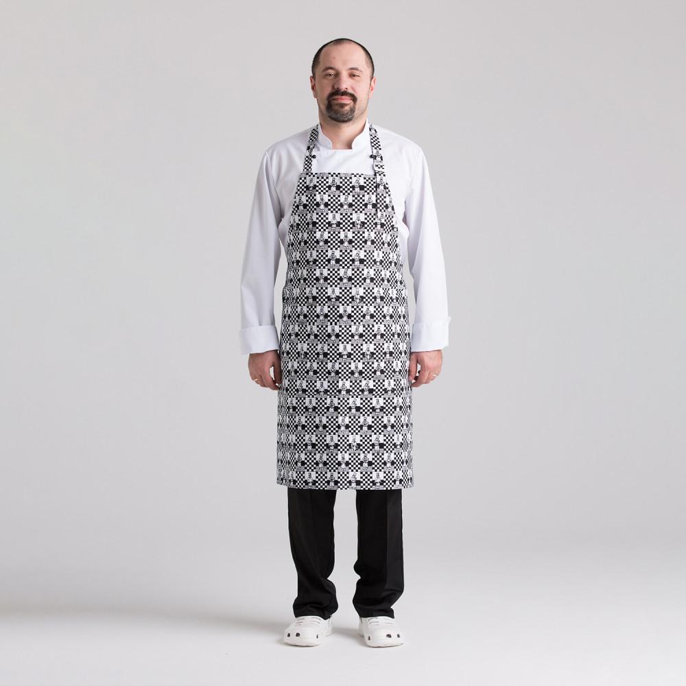 Фартух кухарський 8103-624