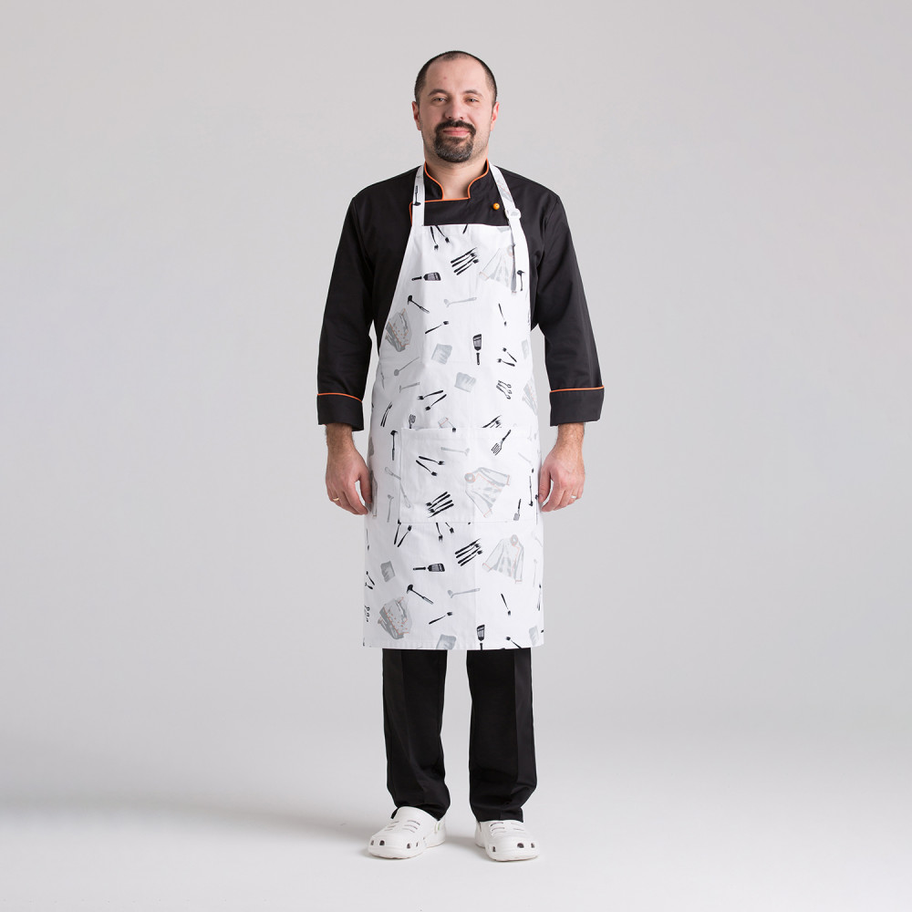 Фартух кухарський 8103-642