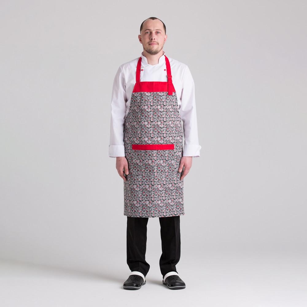 Фартух кухарський 8103-671