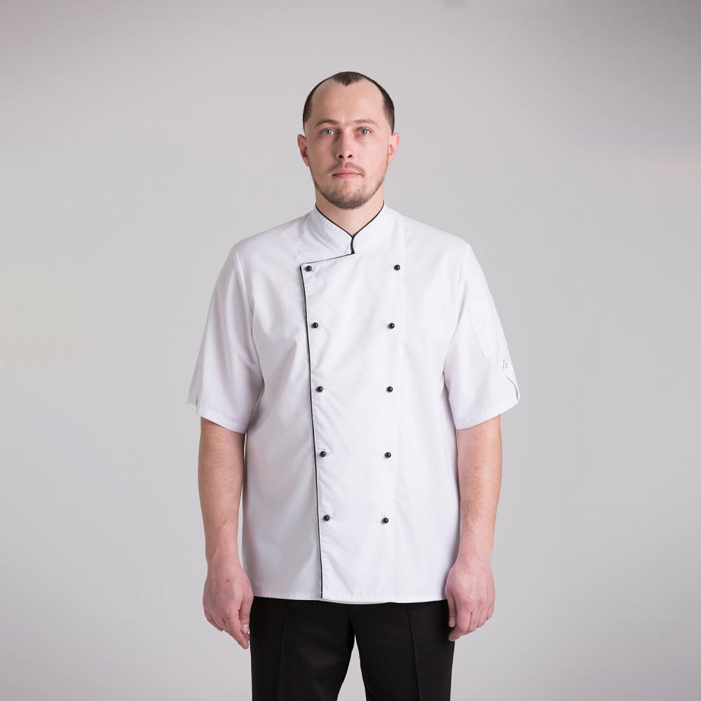 Кітель кухарський чоловічий 9400-102