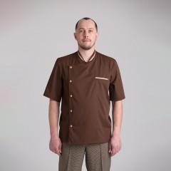 Китель поварской мужской 9409-102