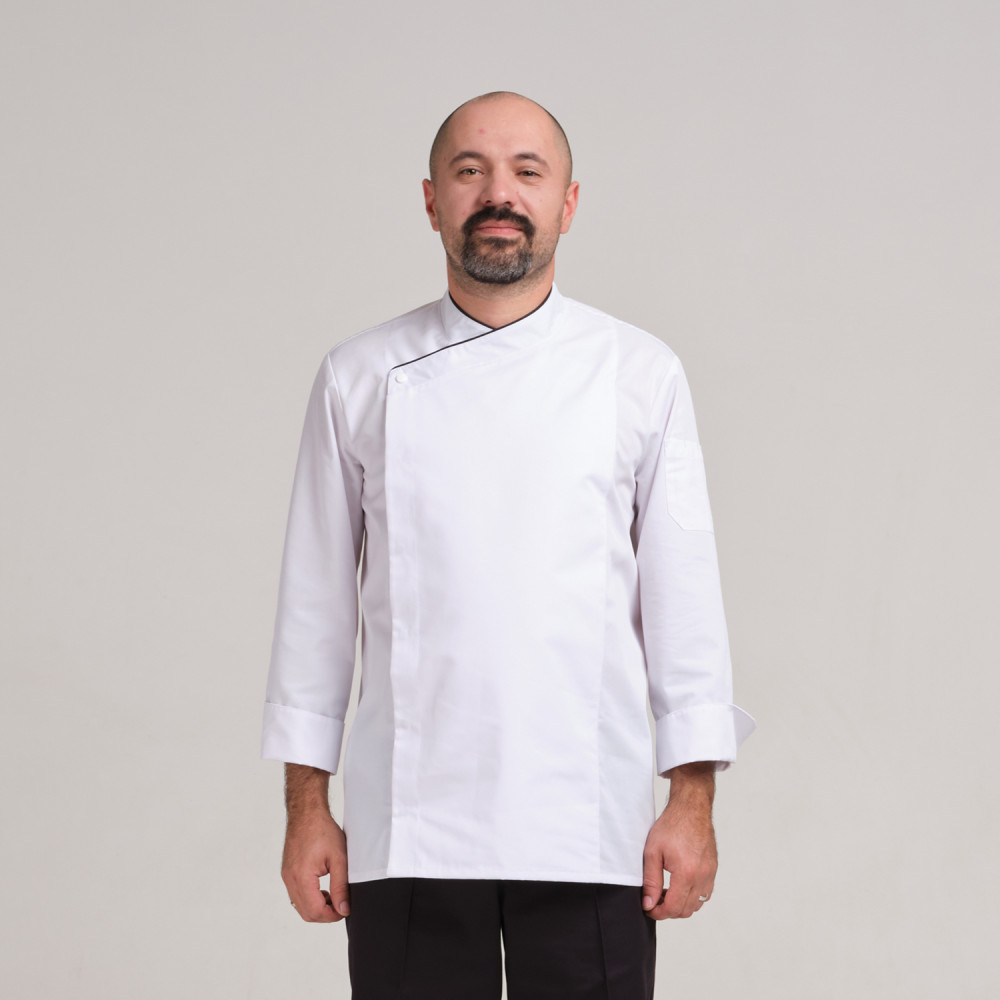 Кітель кухарський чоловічий 9446-105