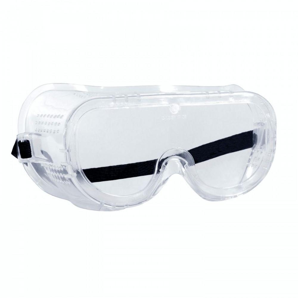 Защитные очки закрытые 6053