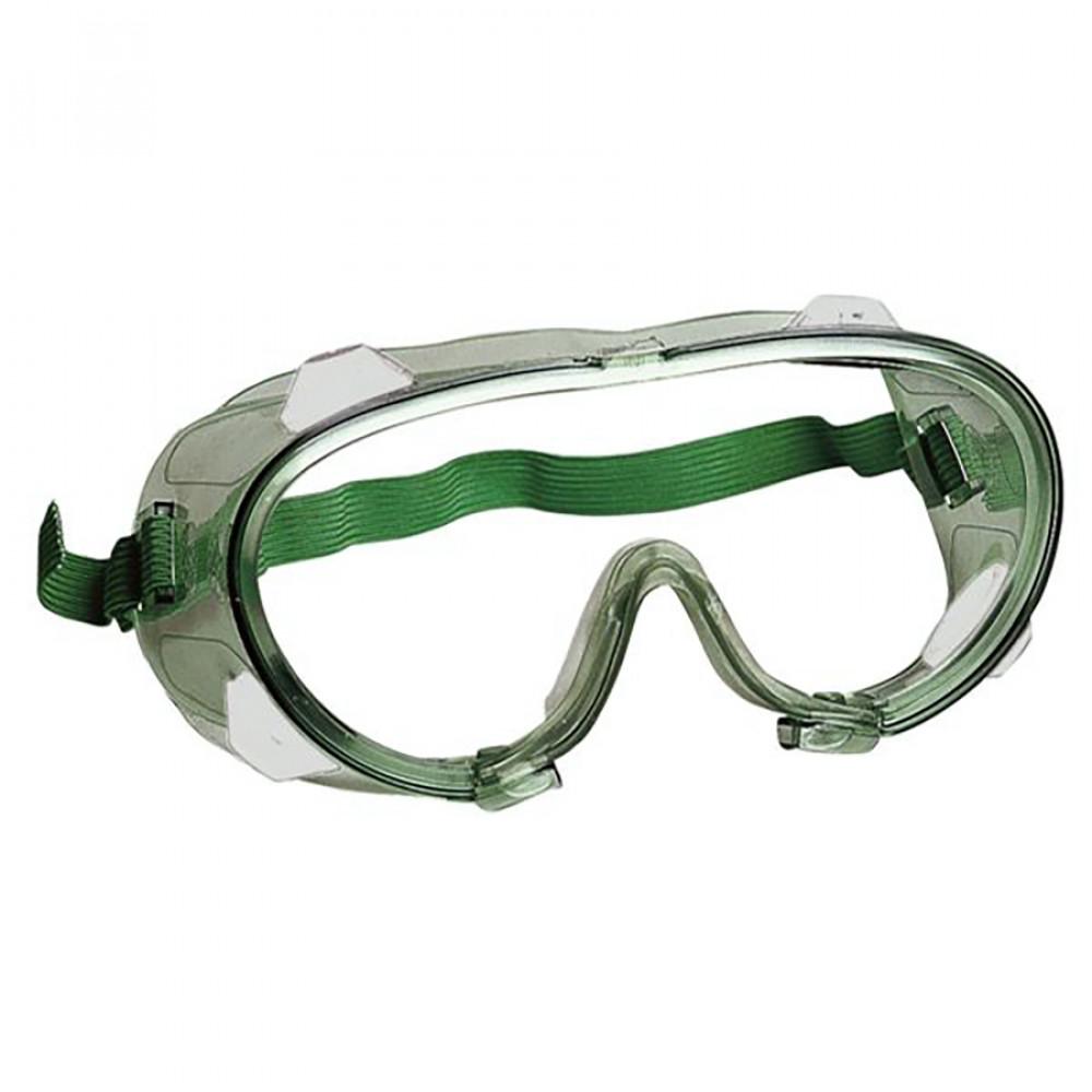 Захисні окуляри закриті 6055