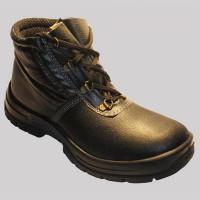 Ботинки  утепленные 7102